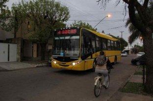 Piden que el boleto educativo gratuito urbano no excluya a los santotomesinos