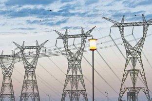 El consumo de energía eléctrica cayó el 0,3 por ciento en enero