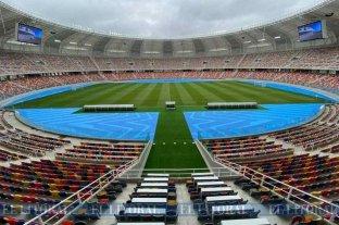 Supercopa Argentina: el clásico más antiguo abre el estadio más moderno