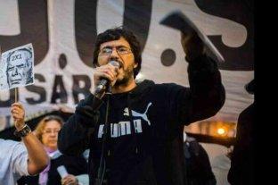 Falleció Juan Basso, referente de la agrupación Hijos Rosario