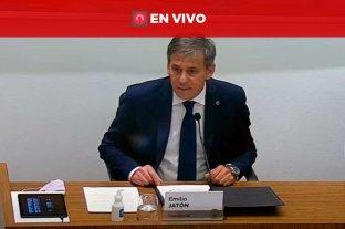 En vivo: Emilio Jatón abre las sesiones en el Concejo de la ciudad