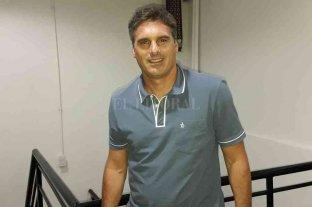 Unión y el secretario deportivo: quieren a Zavagno, pero no puede