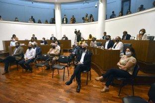 Qué opinaron los concejales del discurso de Jatón