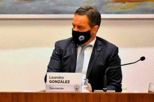 """González: """"Es necesario agotar los esfuerzos para conseguir mayor cantidad de vacunas"""""""