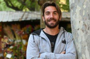 """Patricio Cucchi confirmó que: """"Estoy en el mejor momento de mi carrera"""""""