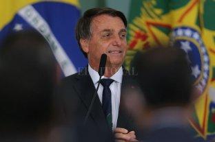"""Bolsonaro trató de """"cobardes"""" y """"caprichosos"""" a los que cumplen con el distanciamiento social"""