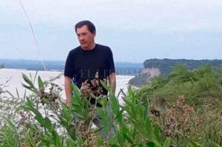 Encontraron el celular de Marcelo Cabeza y la presunta arma homicida