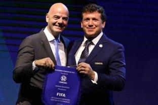 La Conmebol se reunirá con FIFA para resolver la realización de la fecha de eliminatorias