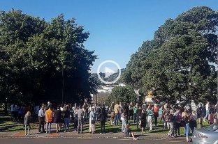 Evacuaron las costas de Nueva Zelanda tras el alerta de tsunami