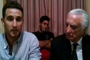 """Abigeato: prisión preventiva sin plazos para los tres imputados por el """"robo del siglo"""" -  -"""