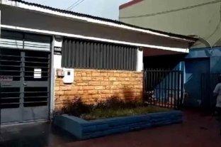 Insólito: robaron 1,5 millones de pesos en una empresa de seguridad que tenía las puertas sin llave