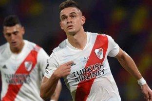 River demolió a Racing por 5 a 0 y se consagró campeón de la Supercopa Argentina