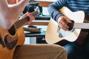Abierta la preinscripción para capacitación en Música Popular
