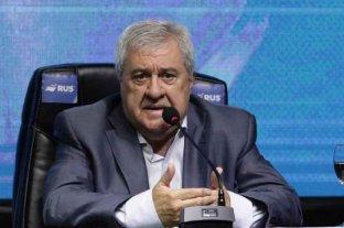 El presidente de Boca, Jorge Ameal, dio positivo de coronavirus