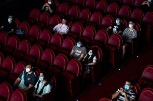 Habilitaron las salas de cine en la provincia de Santa Fe