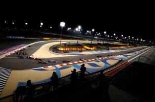 Fórmula Uno: Bahrein solo permitirá el público que haya sido vacunado o quien haya superado el Covid