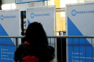 Nación derogó el decreto de Macri que impedía el ingreso al país de extranjeros con antecedentes - Imagen ilustrativa.