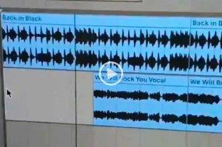 Viral en TikTok: mezcló AC / DC con Queen y el resultado fue brillante