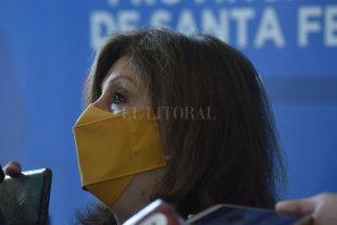 """Desde UDA le piden """"mayor sensibilidad a la Ministra Cantero"""""""