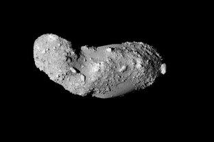 El asteroide Itokawa guarda los ingredientes básicos para la vida