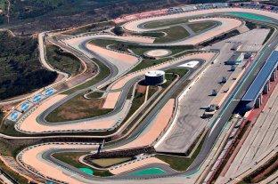El Gran Premio de Portugal será parte del calendario de la Fórmula Uno