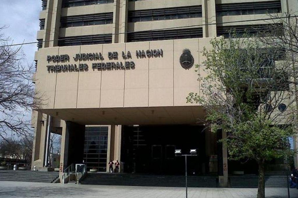 Juzgado Federal de Córdoba Crédito: Gentileza