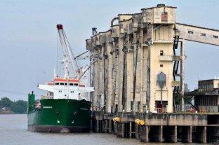 Hidrovía: reclaman obras para el Puerto de Santa Fe