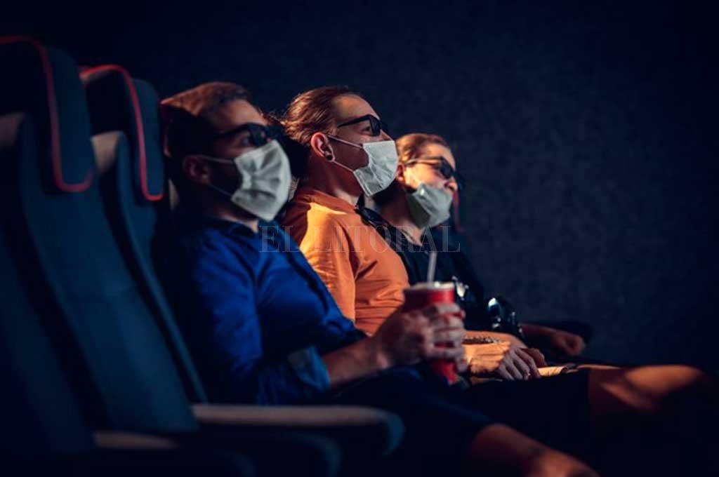 Reabren los cines en Santa Fe -  -