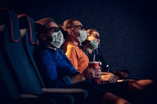Reabren los cines en Santa Fe