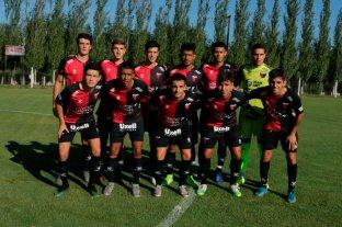 Torneo de Reserva: Colón cayó como local ante Aldosivi