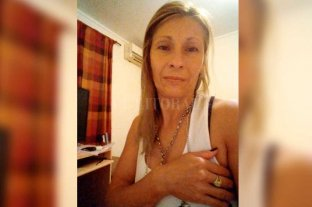 Dos veces asaltada;  dos veces lastimada - Gabriela fue asaltada por un motochorro en la esquina de Juan de Garay y Urquiza.