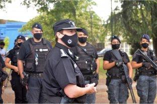 Desde provincia indican que Rosario sumará vehículos policiales