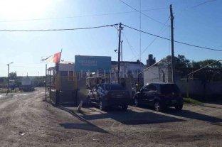 Santo Tomé: obradores municipales en la mira de los delincuentes