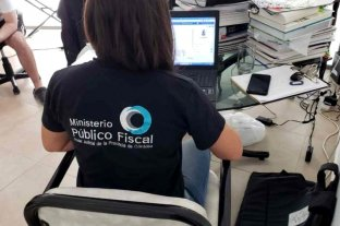 Detienen a un joven de 26 años como presunto autor del delito de grooming en Córdoba