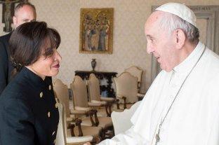 """""""Francisco es el Papa de las periferias"""", afirmó la teóloga Emilce Cuda sobre la visita a Irak"""