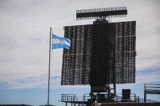 El Ministerio de Defensa instalará un radar en Tostado -  -
