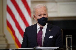 """Biden dice que Estados Unidos está dispuesto a """"reparar"""" los vínculos con la Unión Europea"""