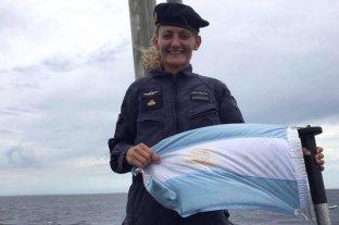 En el día de su cumpleaños homenajearon a Eliana Krawczyk, fallecida en el ARA San Juan