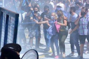 Juntos por el Cambio repudió la represión policial en Formosa