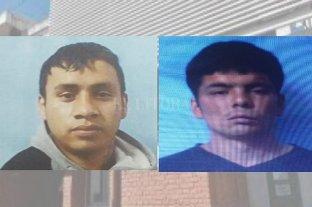 Recapturaron en barrio El Chaparral a dos de los evadidos de la Comisaría 12°