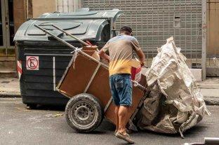 Cepal estimó que la Argentina cerró el 2020 con el 38,8 % de su población en la pobreza