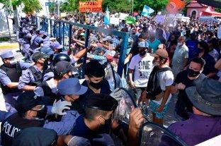 La ONU mostró su preocupación por los graves incidentes en Formosa