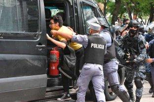 Referentes de Juntos por el Cambio viajan a Formosa tras los incidentes