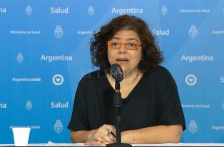 """""""Las autoridades sanitarias estamos más unidas que nunca"""", advierten ministros de Salud del país"""