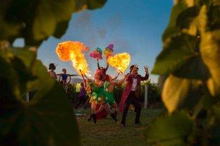 Mendoza celebra la Fiesta Nacional de la Vendimia con un formato inédito