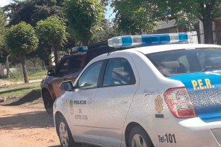 Dos motociclistas fallecieron tras siniestro en Villaguay