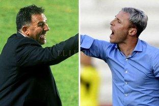 San Lorenzo y Huracán con sus entrenadores en la mira
