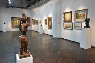 El Museo Municipal de Artes Visuales reabrió sus puertas