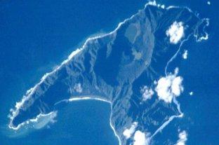 Dos nuevos seísmos sacuden a las islas Kermadec