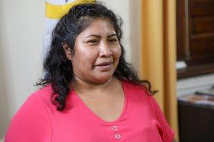 Una mujer será la primera directora  provincial de Comunidades de Pueblos Originarios